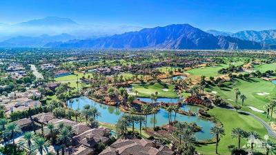 La Quinta CA Single Family Home For Sale: $1,350,000
