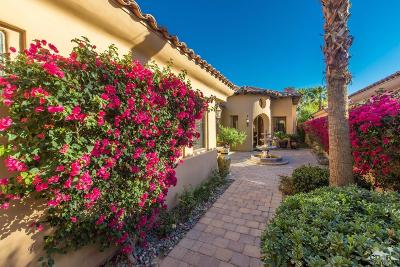 La Quinta CA Single Family Home For Sale: $1,395,000