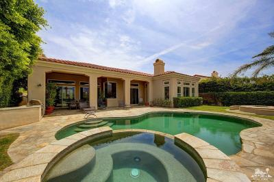 La Quinta CA Single Family Home For Sale: $899,000