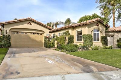 La Quinta CA Single Family Home For Sale: $829,000