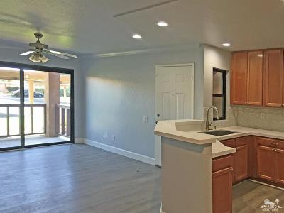 Condo/Townhouse Sold: 78650 Avenue 42 #217