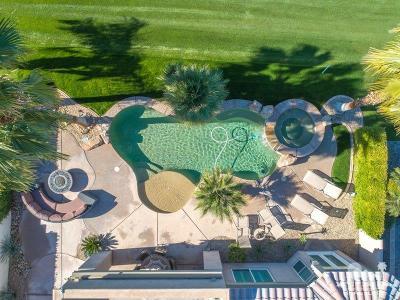 La Quinta CA Single Family Home For Sale: $909,000