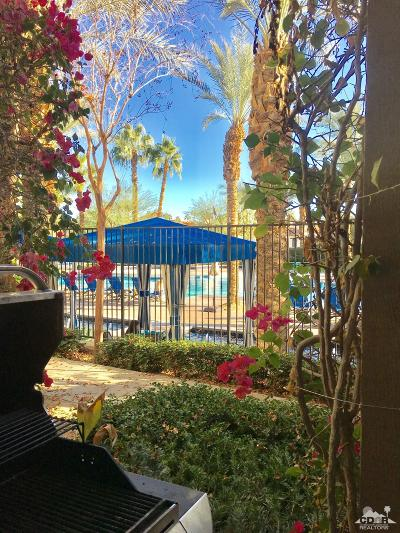 La Quinta CA Condo/Townhouse For Sale: $349,900
