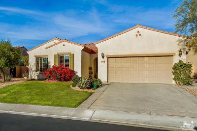 Sun City Shadow Hills Single Family Home For Sale: 81330 Avenida Montura
