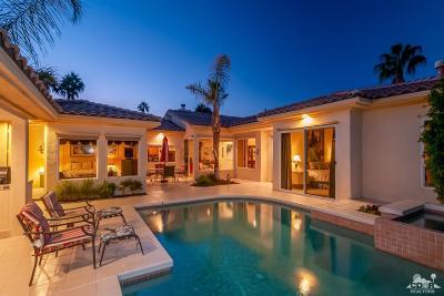Palmira Single Family Home For Sale: 14 Via Palmira