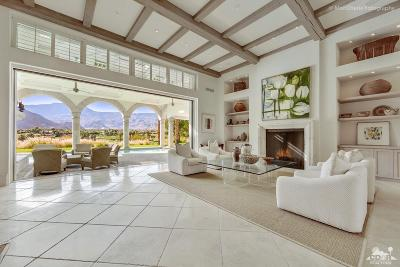 La Quinta CA Single Family Home For Sale: $4,735,000