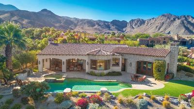 La Quinta CA Single Family Home For Sale: $2,695,000