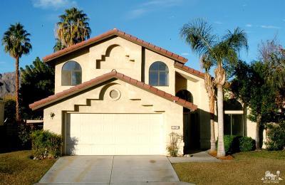 La Quinta CA Single Family Home For Sale: $319,950