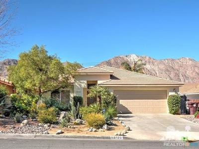 La Quinta CA Single Family Home For Sale: $441,660