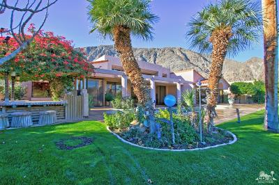 Indian Wells Single Family Home For Sale: 77780 Cottonwood Cove Cove