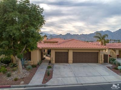 La Quinta CA Single Family Home For Sale: $865,000