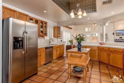 La Quinta Single Family Home Contingent: 53785 W Avenida Madero West