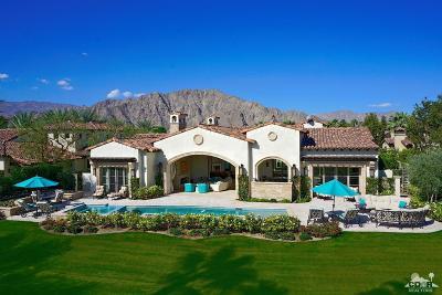 La Quinta CA Single Family Home For Sale: $3,050,000