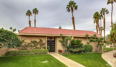 Indian Wells Condo/Townhouse Contingent: 45695 Pima Road