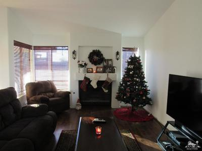 Blythe Single Family Home For Sale: 371 River Valley Avenue