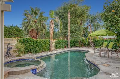Palm Desert, Indio, La Quinta, Indian Wells, Rancho Mirage, Bermuda Dunes Single Family Home For Sale: 80110 Westward Ho Drive