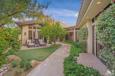 The Reserve Single Family Home For Sale: 73872 Desert Bloom Trail