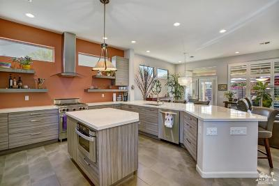 Palm Desert Single Family Home Sold: 78637 Cimmaron Canyon