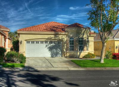 Indio Single Family Home For Sale: 82566 Alda Drive