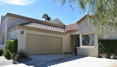 Palm Desert, La Quinta, Inidan Wells, Indio, Bermuda Dunes, Rancho Mirage Condo/Townhouse For Sale: 41451 Kansas Street