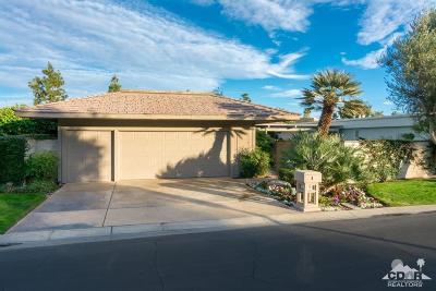Rancho Mirage Condo/Townhouse For Sale: 21 Colgate Drive