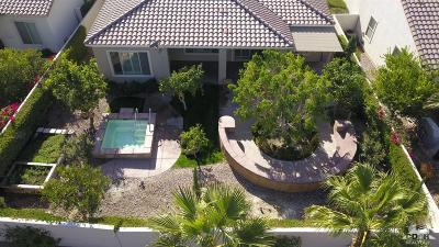 Sun City Shadow Hills Single Family Home For Sale: 80646 Avenida Santa Carmen