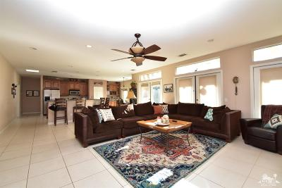 La Quinta Single Family Home For Sale: 48236 Vista De Nopal