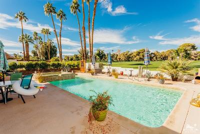 Palm Desert Single Family Home For Sale: 38841 Kilimanjaro Drive