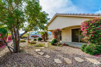 Palm Desert, Indio, La Quinta, Indian Wells, Rancho Mirage Single Family Home For Sale: 80536 Avenida Los Padres