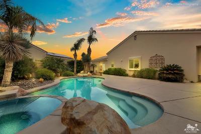 Palm Desert Single Family Home For Sale: 65 Rocio Court Court