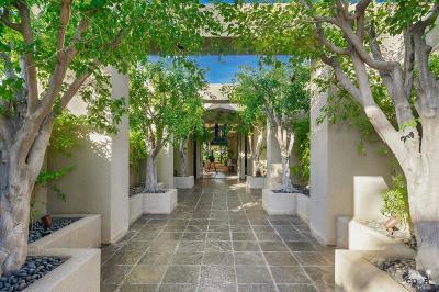 Rancho Mirage Single Family Home For Sale: 71048 La Paz Road