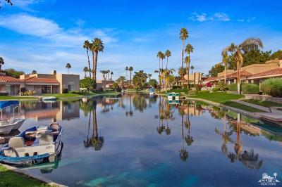 Rancho Mirage Condo/Townhouse For Sale: 208 Desert Lakes Drive