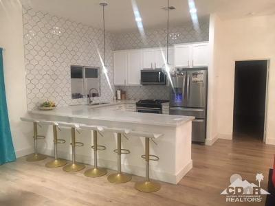 La Quinta Cove Single Family Home For Sale: 52140 Avenida Ramirez