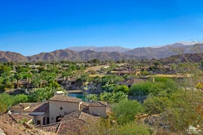 Palm Desert Residential Lots & Land For Sale: 48499 Old Stone Trail