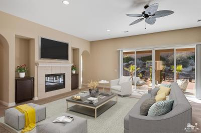 The Gallery Single Family Home For Sale: 73659 Picasso Drive
