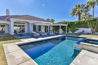 Mountain View CC Single Family Home For Sale: 80090 Via Valerosa