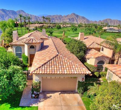 Rancho La Quinta CC Single Family Home For Sale: 49981 W Mission Drive Drive West