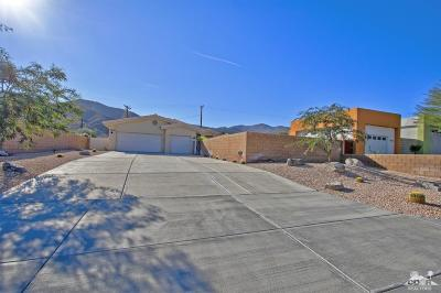 Cathedral City Single Family Home For Sale: 68485 Grandview Avenue