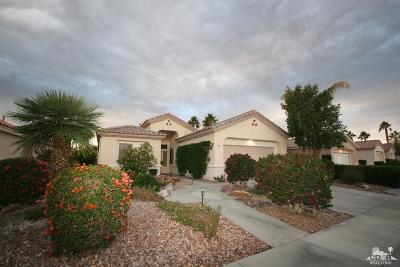 Sun City Single Family Home For Sale: 78945 Lavender Circle