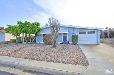 Portola Country Club Mobile Home For Sale: 42451 Bodie Road