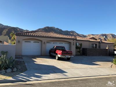 Palm Desert, Indio, Indian Wells, Rancho Mirage, La Quinta, Bermuda Dunes Single Family Home For Sale: 54035 Avenida Obregon
