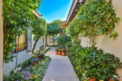 Monterey Country Clu Condo/Townhouse For Sale: 144 Castellana South