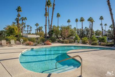Rancho Mirage Condo/Townhouse For Sale: 26 Kevin Lee Lane