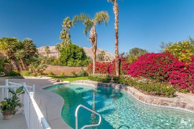 Canyon Cove Single Family Home Contingent: 72980 Deer Grass Drive