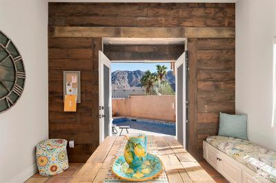 La Quinta Single Family Home For Sale: 53995 Avenida Herrera