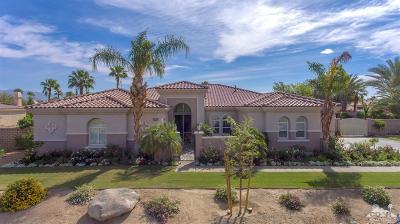 Indio Single Family Home For Sale: 49588 Jordan Street