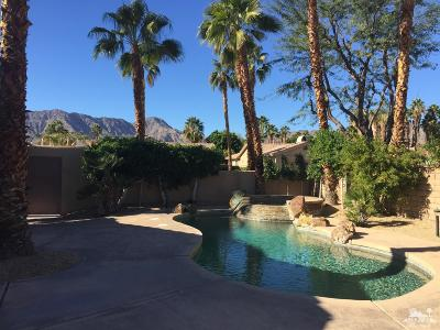 Rancho La Quinta CC Single Family Home For Sale: 49380 Rio Arenoso