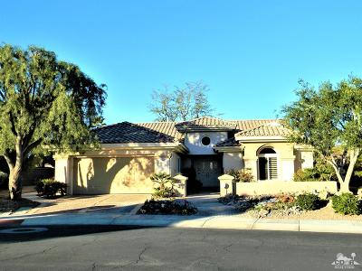 Single Family Home For Sale: 78626 Blooming Court