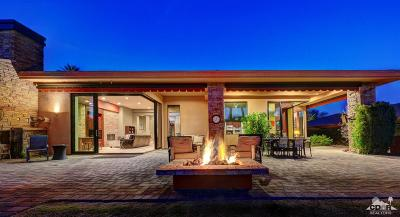 Palm Desert, Indio, Indian Wells, Rancho Mirage, La Quinta, Bermuda Dunes Single Family Home For Sale: 79525 Via Sin Cuidado