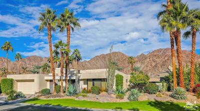 Enclave Mountain Est Single Family Home For Sale: 77460 Vista Rosa